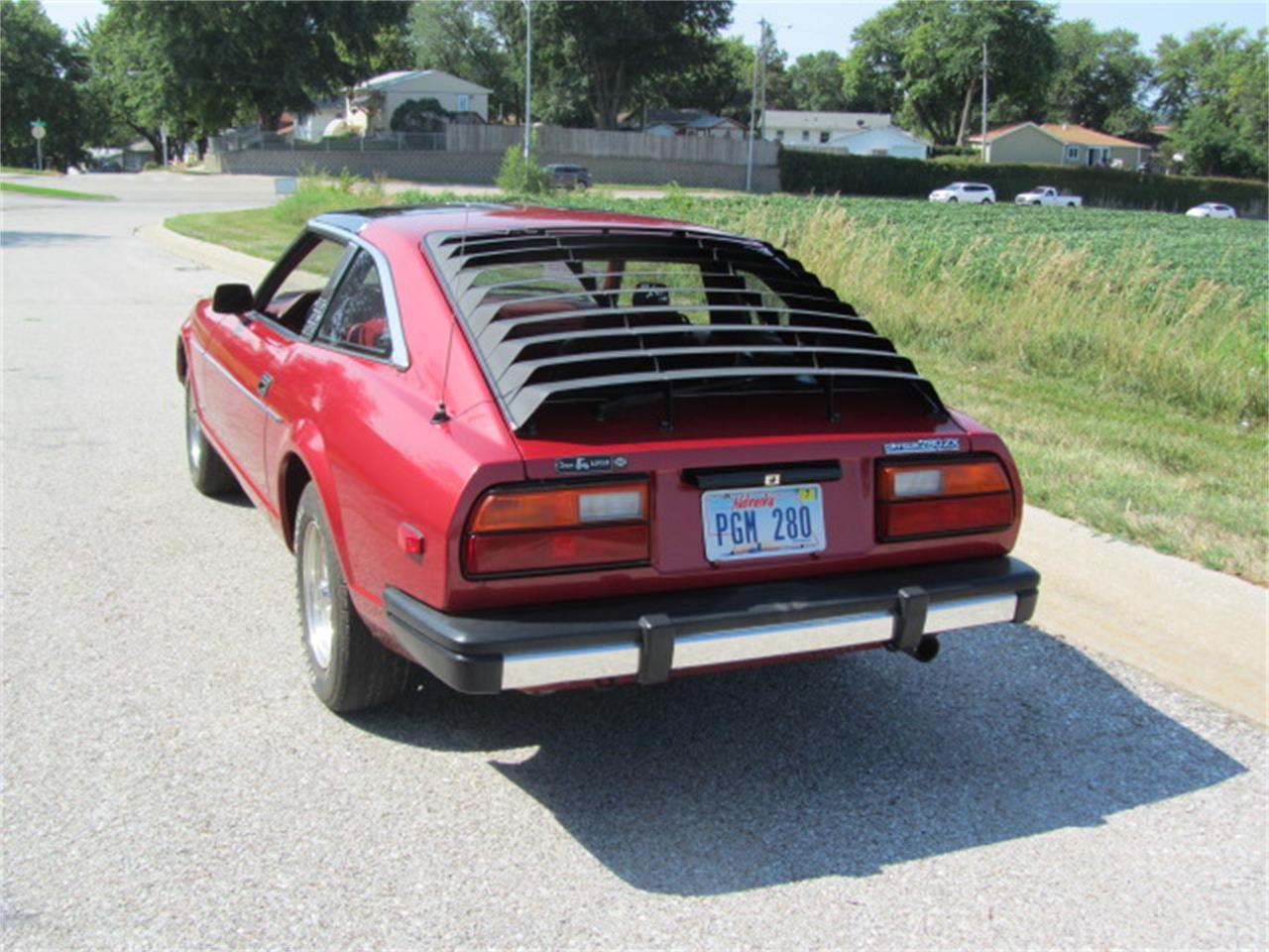 Large Picture of 1981 280ZX Offered by Classic Auto Sales - LNCV