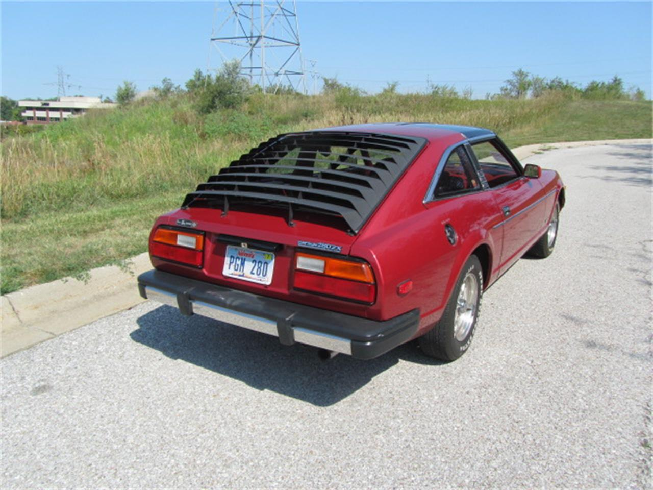 Large Picture of '81 280ZX - $18,900.00 - LNCV
