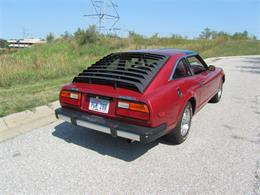 Picture of 1981 280ZX located in Omaha Nebraska Offered by Classic Auto Sales - LNCV