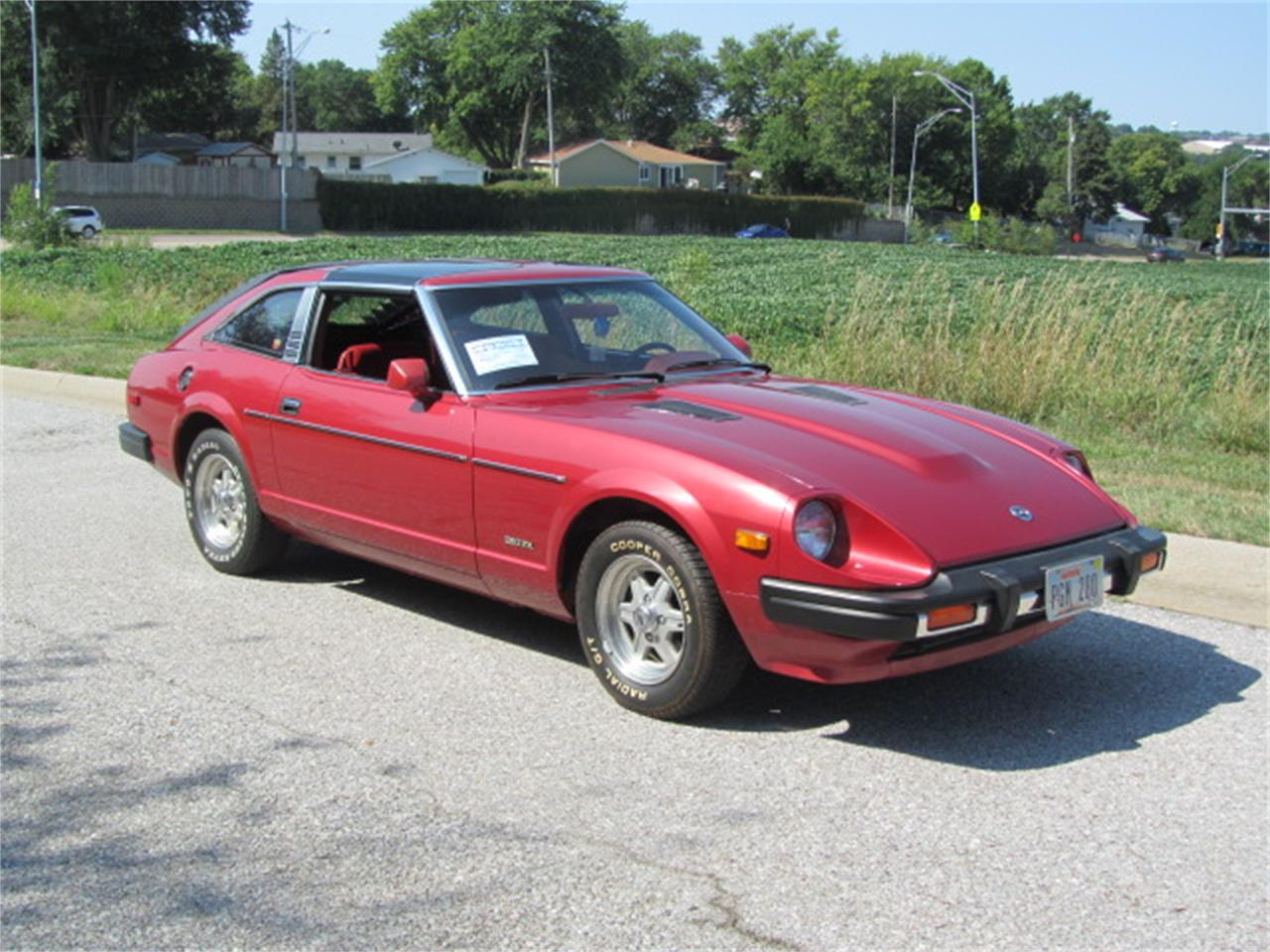 Large Picture of 1981 280ZX - $18,900.00 - LNCV