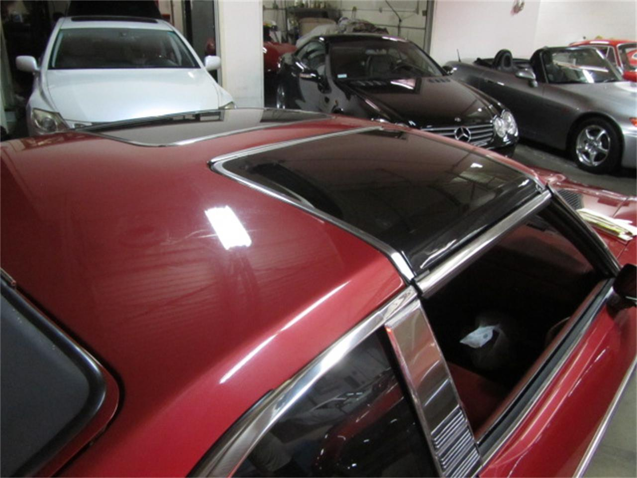 Large Picture of '81 Nissan 280ZX Offered by Classic Auto Sales - LNCV