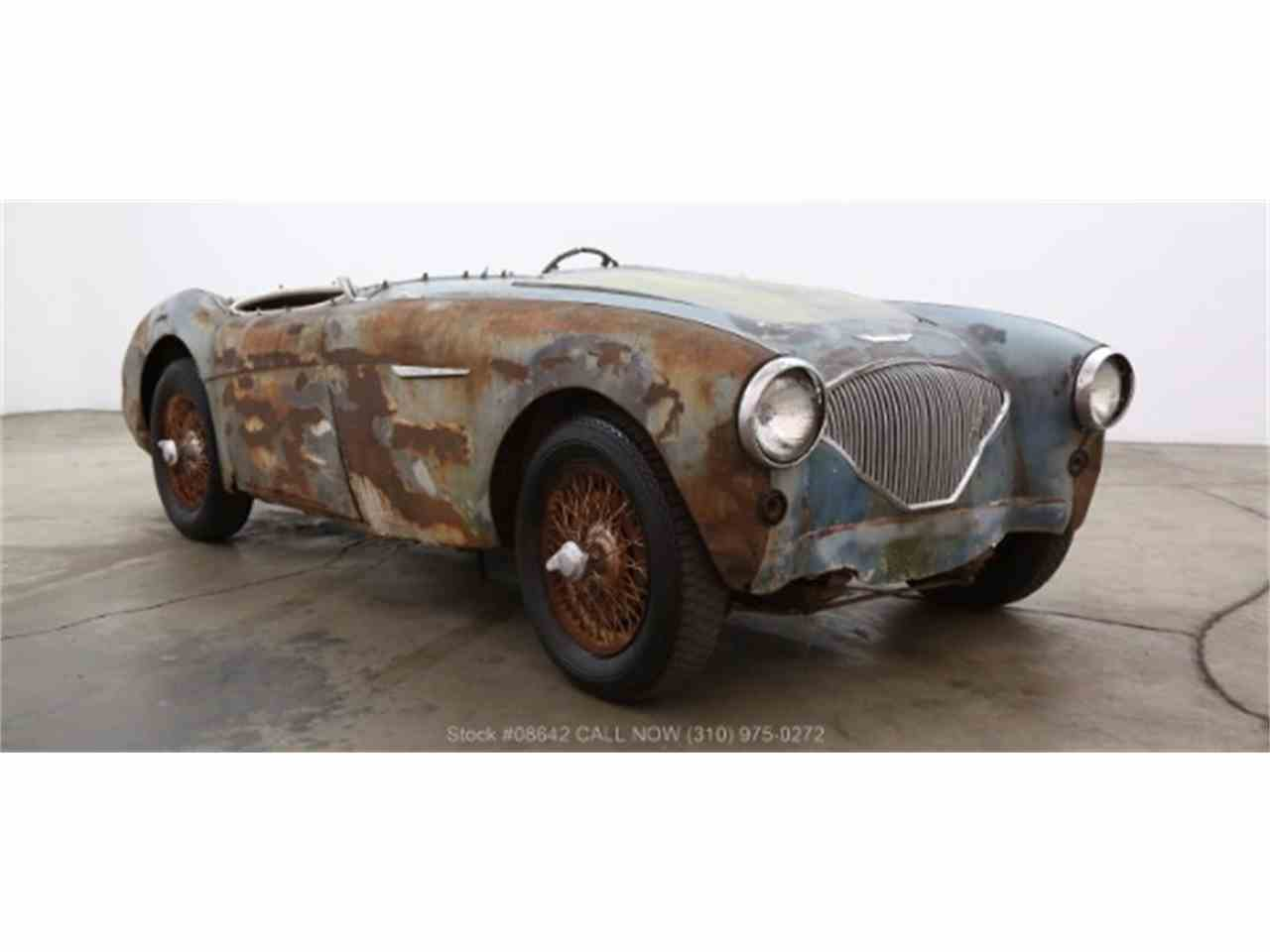 Large Picture of Classic 1953 Austin-Healey 100-4 - $18,750.00 Offered by Beverly Hills Car Club - LQY4
