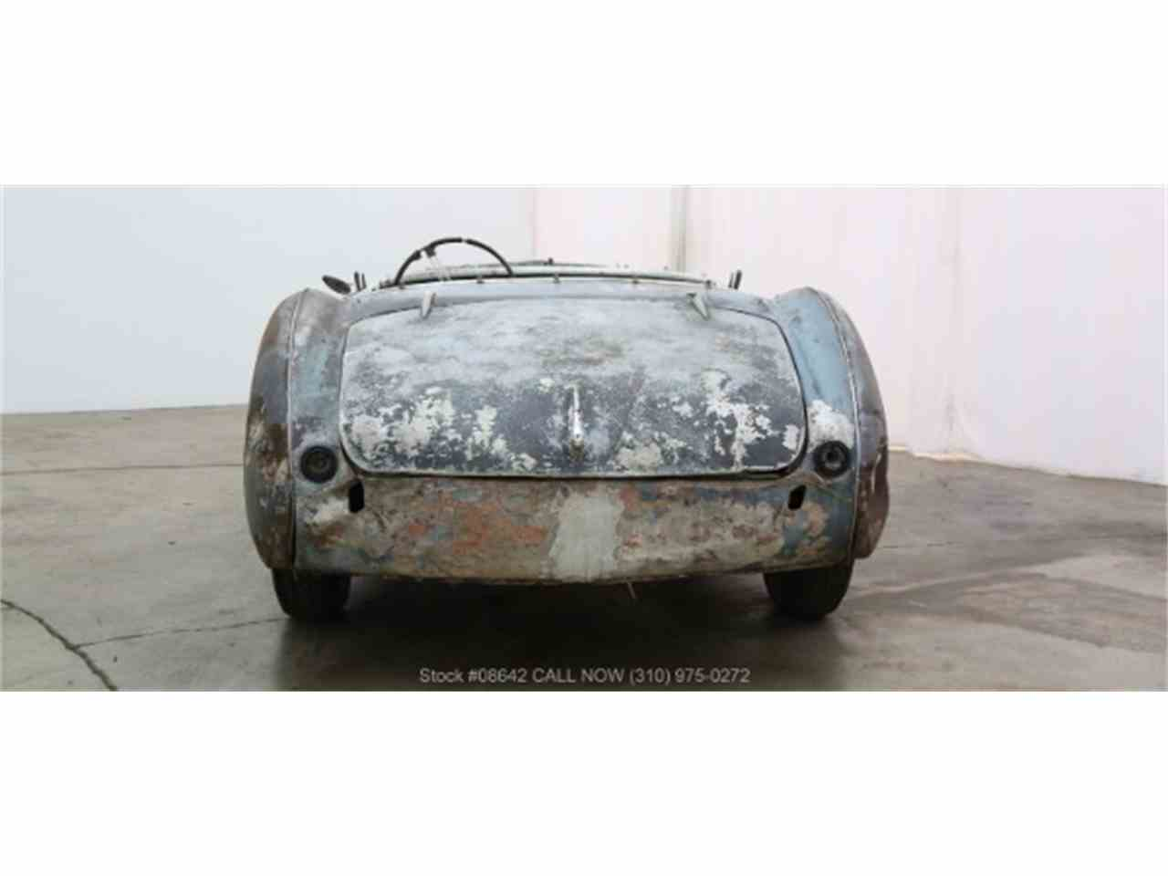 Large Picture of '53 Austin-Healey 100-4 located in California Offered by Beverly Hills Car Club - LQY4