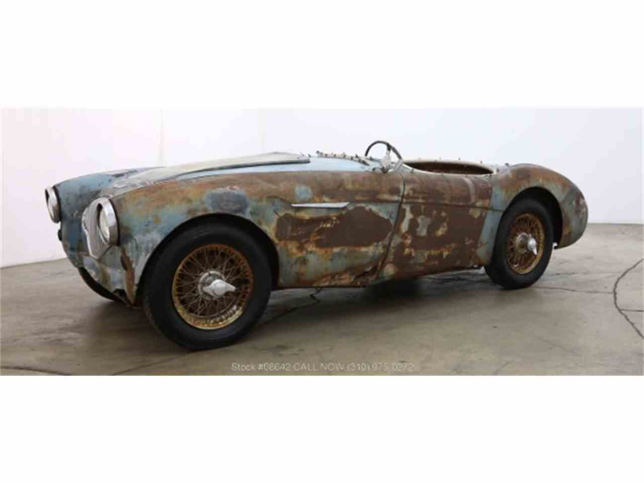 Large Picture of '53 Austin-Healey 100-4 Offered by Beverly Hills Car Club - LQY4