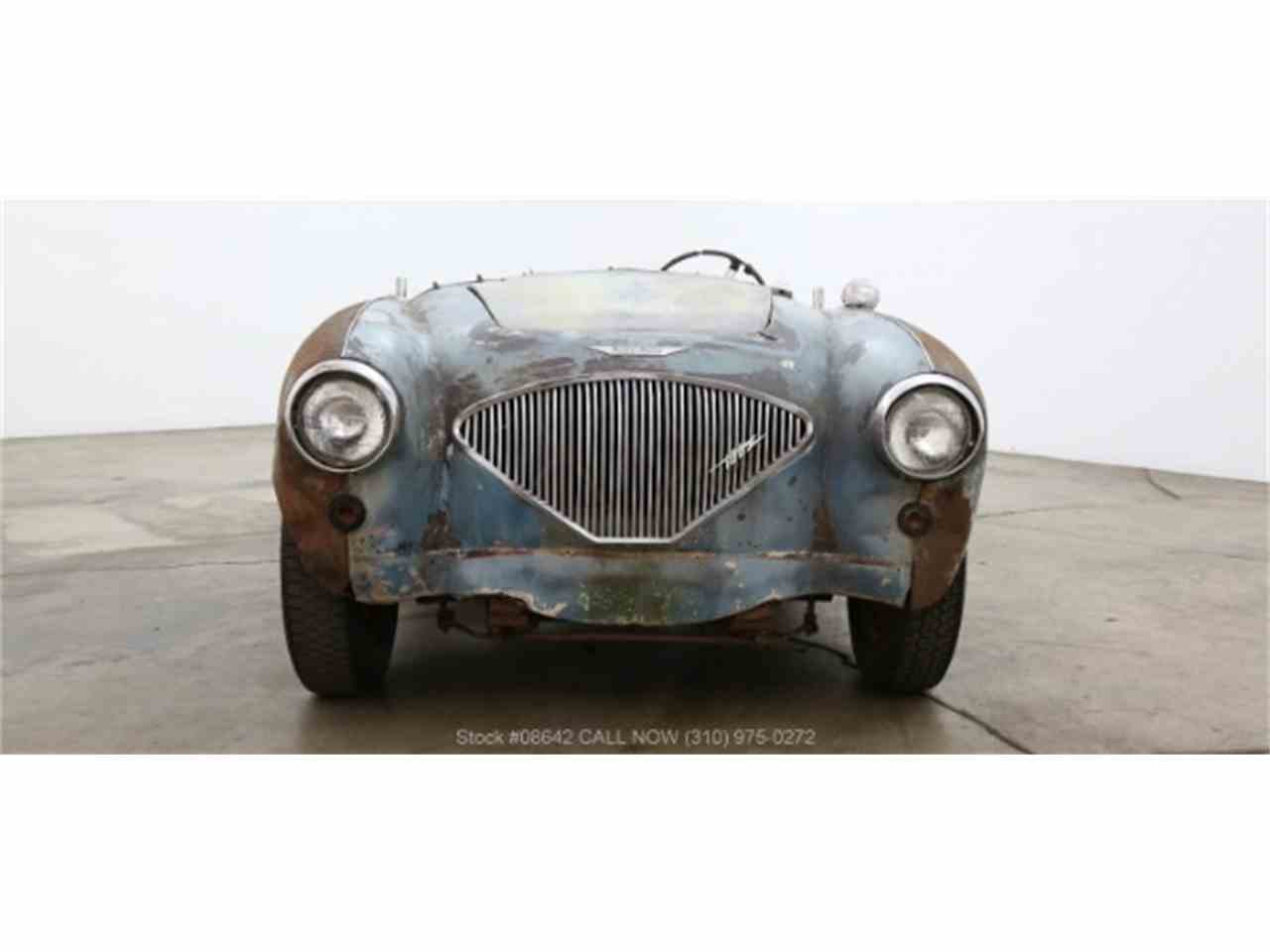 Large Picture of 1953 Austin-Healey 100-4 - LQY4