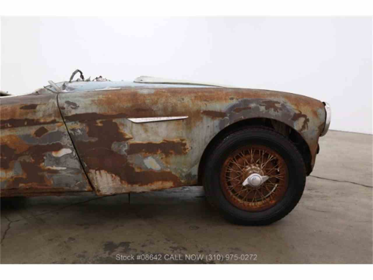 Large Picture of Classic '53 Austin-Healey 100-4 located in California - $18,750.00 - LQY4