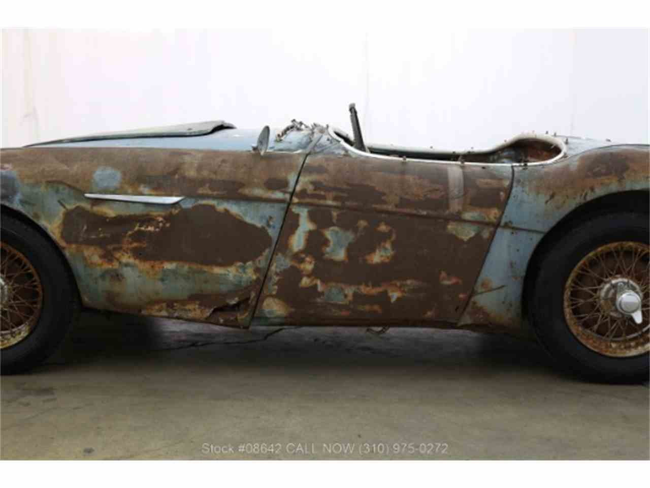 Large Picture of '53 100-4 located in Beverly Hills California - $18,750.00 Offered by Beverly Hills Car Club - LQY4