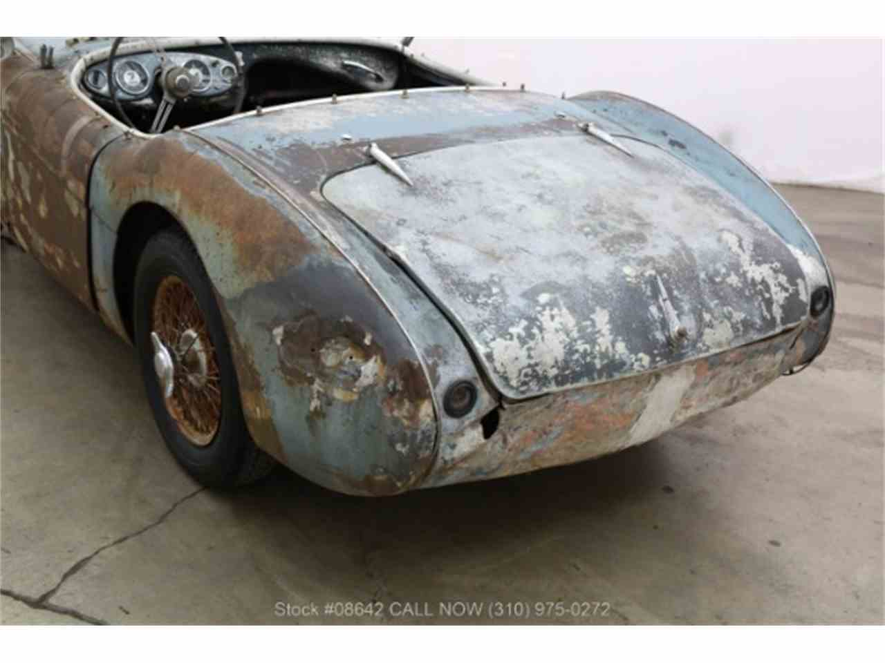 Large Picture of 1953 Austin-Healey 100-4 located in Beverly Hills California - $18,750.00 - LQY4