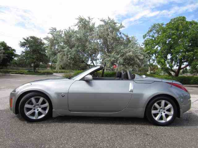 Picture of '05 350Z - LQY7