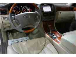 Picture of '03 LS430 - LQYA