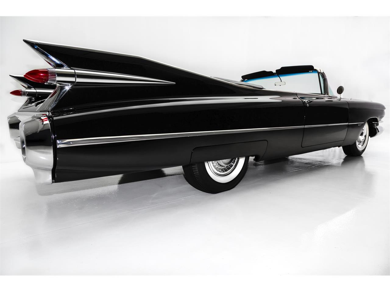 1959 Cadillac Convertible For Sale Classiccars Com Cc 1014718