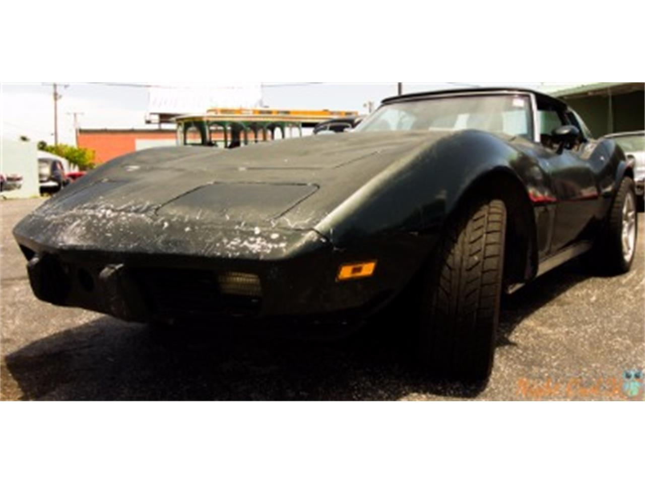 Large Picture of '76 Corvette - LQYW