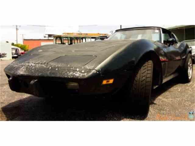 Picture of '76 Corvette - LQYW