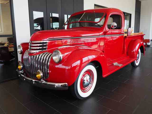 Picture of '41 Pickup - LQZG