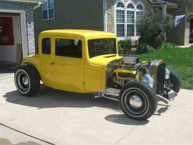 Picture of '32 5-Window Coupe - $25,000.00 Offered by a Private Seller - LR0P