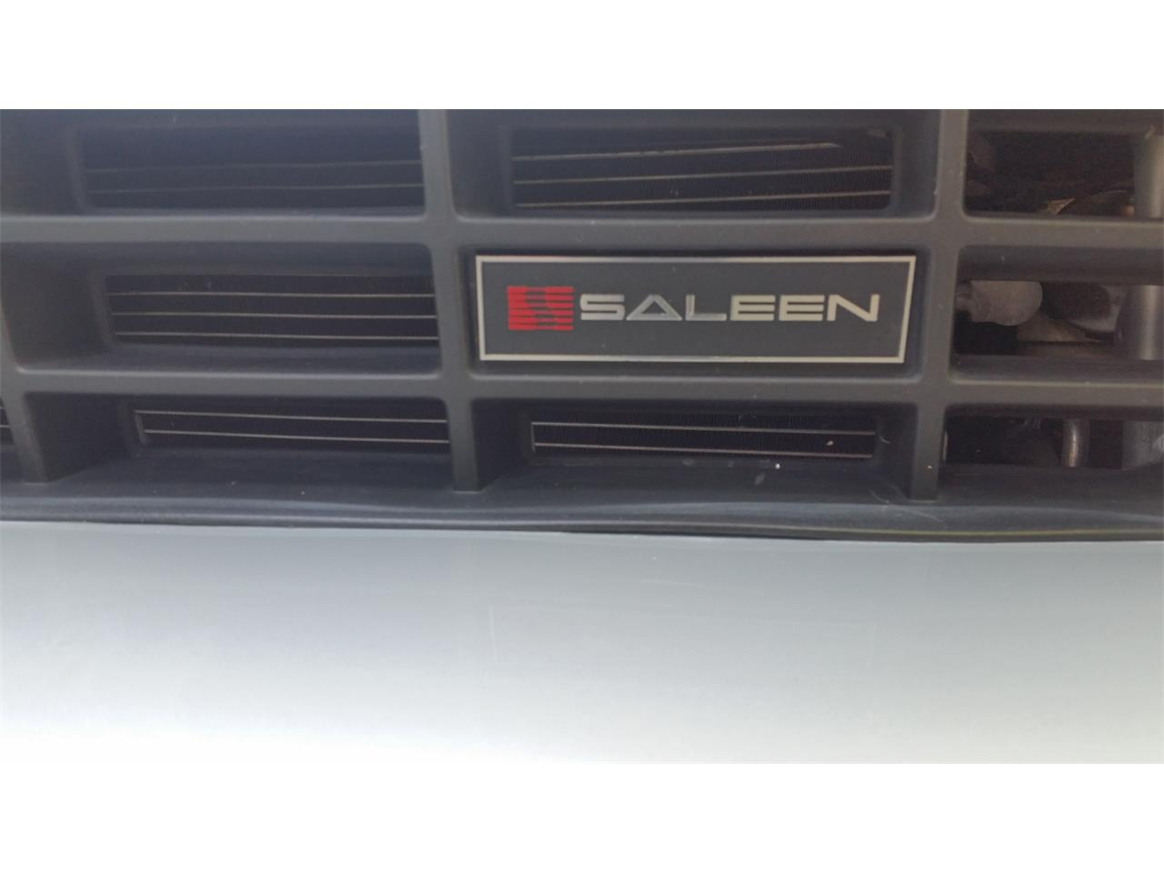 Large Picture of '05 Mustang (Saleen) - LR0U