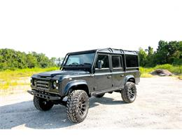 Picture of '90 Defender located in Mount Pleasant South Carolina - $59,000.00 - LR1M