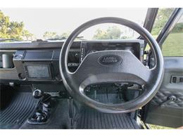 Picture of '90 Land Rover Defender Offered by a Private Seller - LR1M