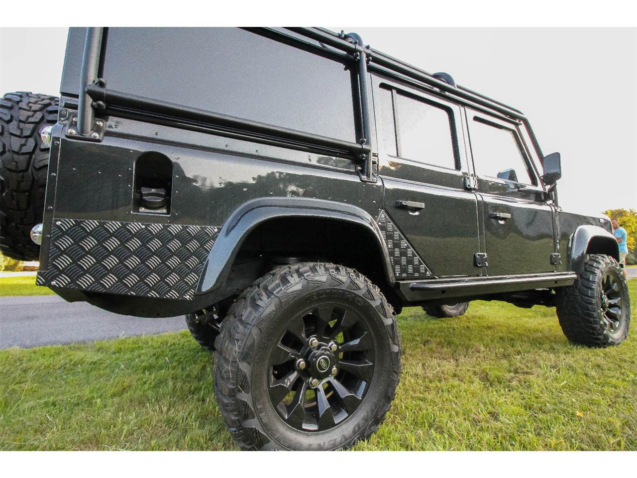Large Picture of 1990 Defender located in South Carolina - $59,000.00 Offered by a Private Seller - LR1M