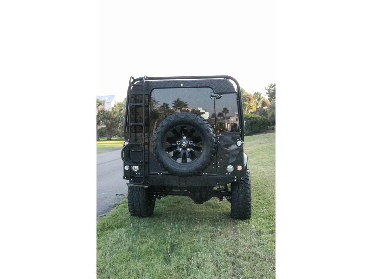 Large Picture of '90 Defender located in South Carolina Offered by a Private Seller - LR1M