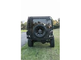 Picture of '90 Land Rover Defender - $59,000.00 Offered by a Private Seller - LR1M