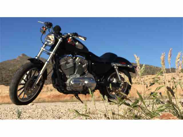 Picture of '07 Sportster - LR38
