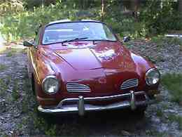 Picture of '72 Karmann Ghia - LR4G