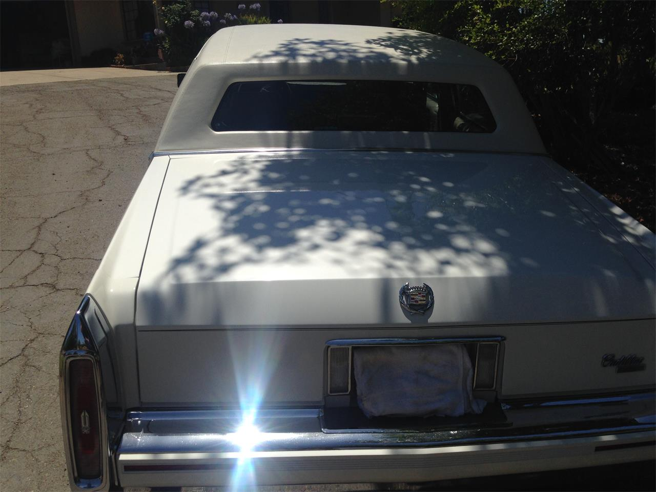 Large Picture of '90 Cadillac Brougham d'Elegance located in Huntington Beach California - $17,900.00 - LR7K