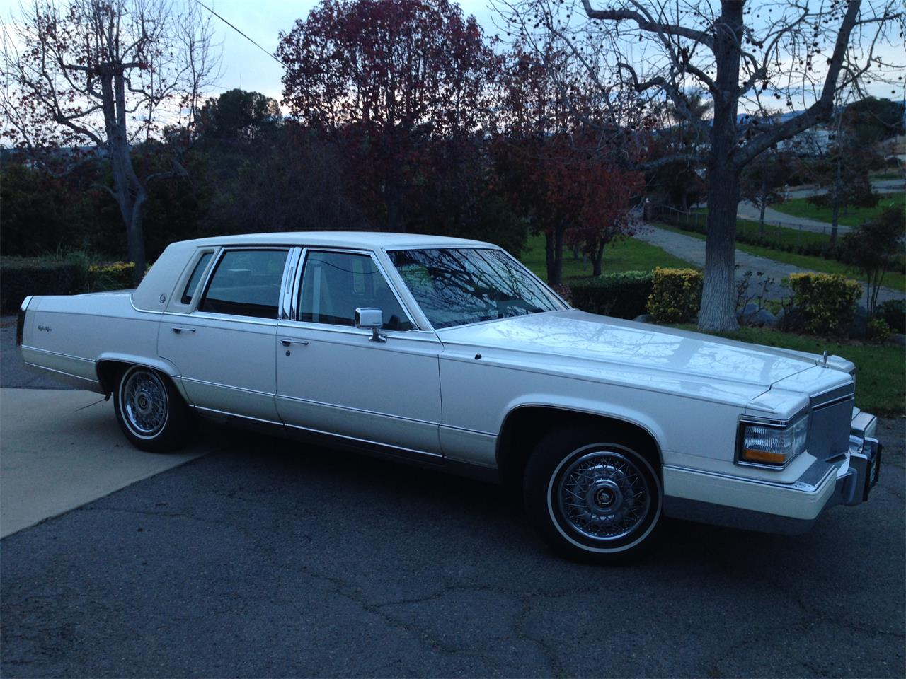 Large Picture of 1990 Brougham d'Elegance - $17,900.00 Offered by a Private Seller - LR7K