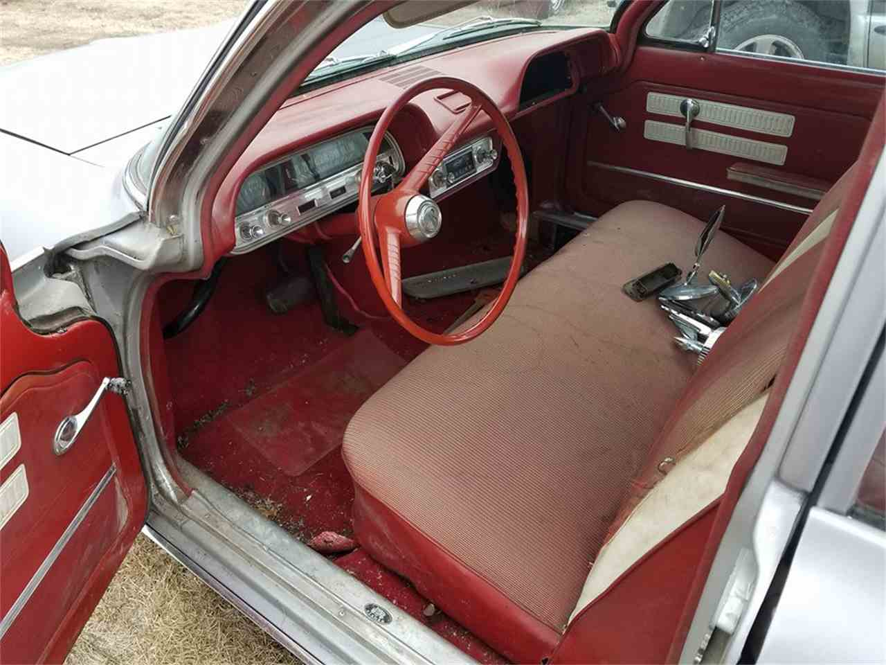 Large Picture of '63 Corvair - LR7P