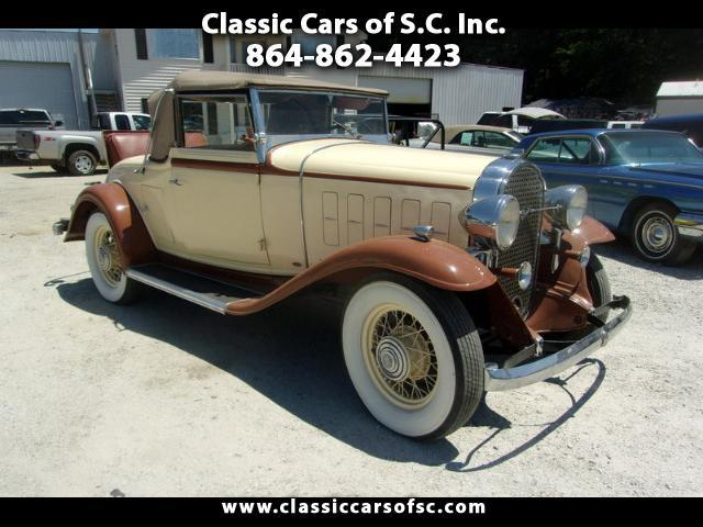 Picture of Classic '32 Model 57 - $37,500.00 - LR86