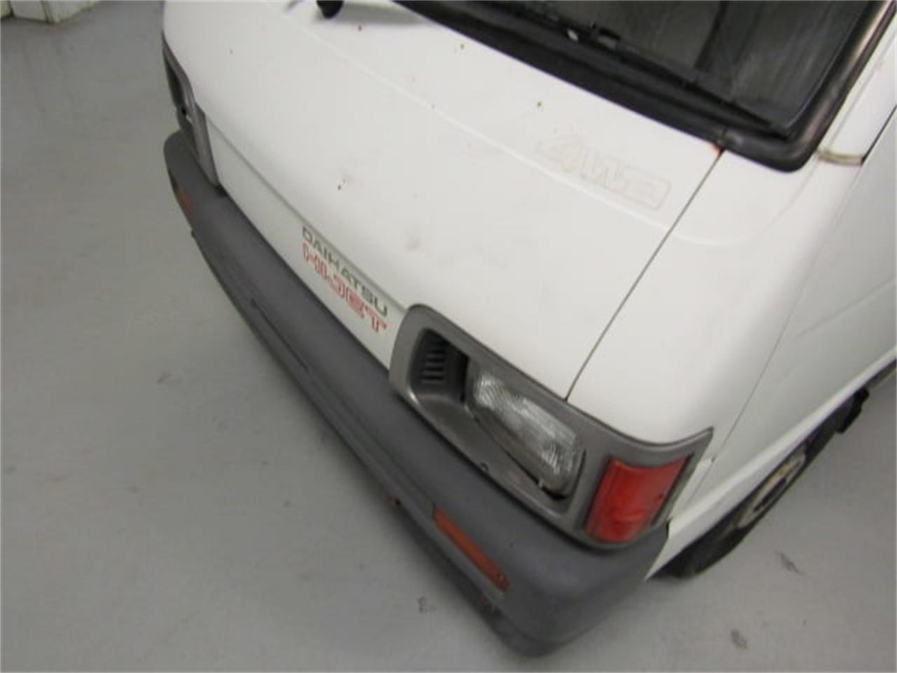 Large Picture of '92 Daihatsu HiJet located in Virginia - $6,400.00 Offered by Duncan Imports & Classic Cars - LR8J