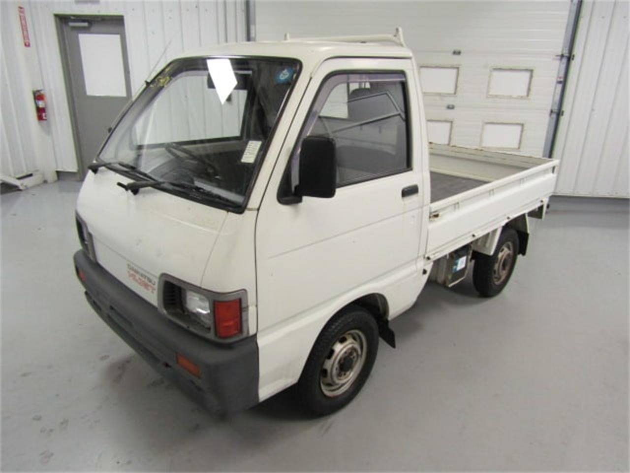 Large Picture of 1992 HiJet located in Christiansburg Virginia - $6,400.00 - LR8J