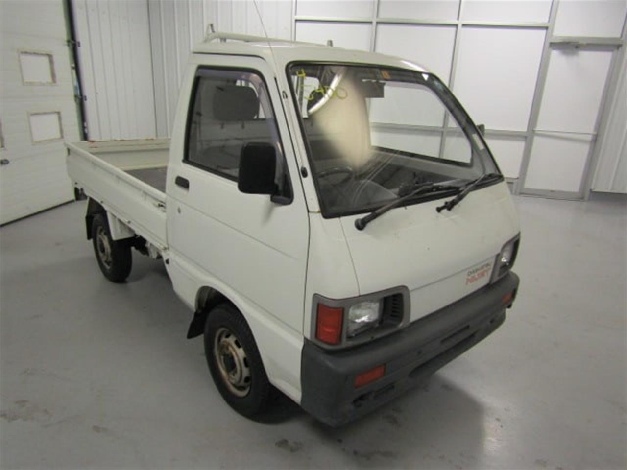 Large Picture of 1992 Daihatsu HiJet - $6,400.00 - LR8J