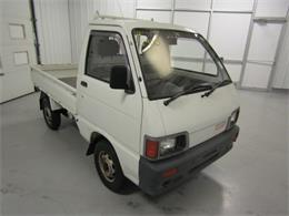 Picture of '92 Daihatsu HiJet located in Virginia Offered by Duncan Imports & Classic Cars - LR8J