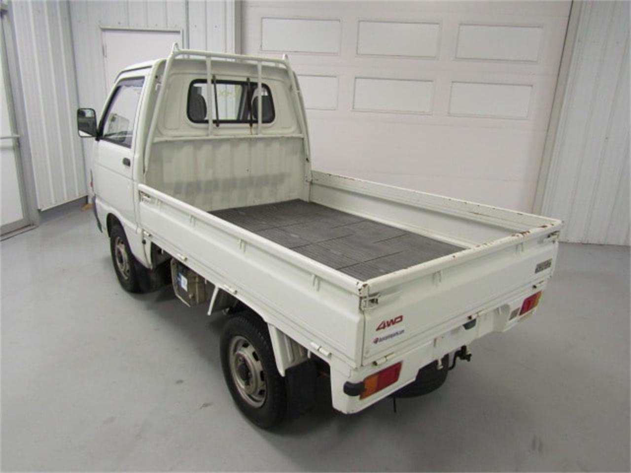 Large Picture of '92 HiJet - $6,400.00 Offered by Duncan Imports & Classic Cars - LR8J
