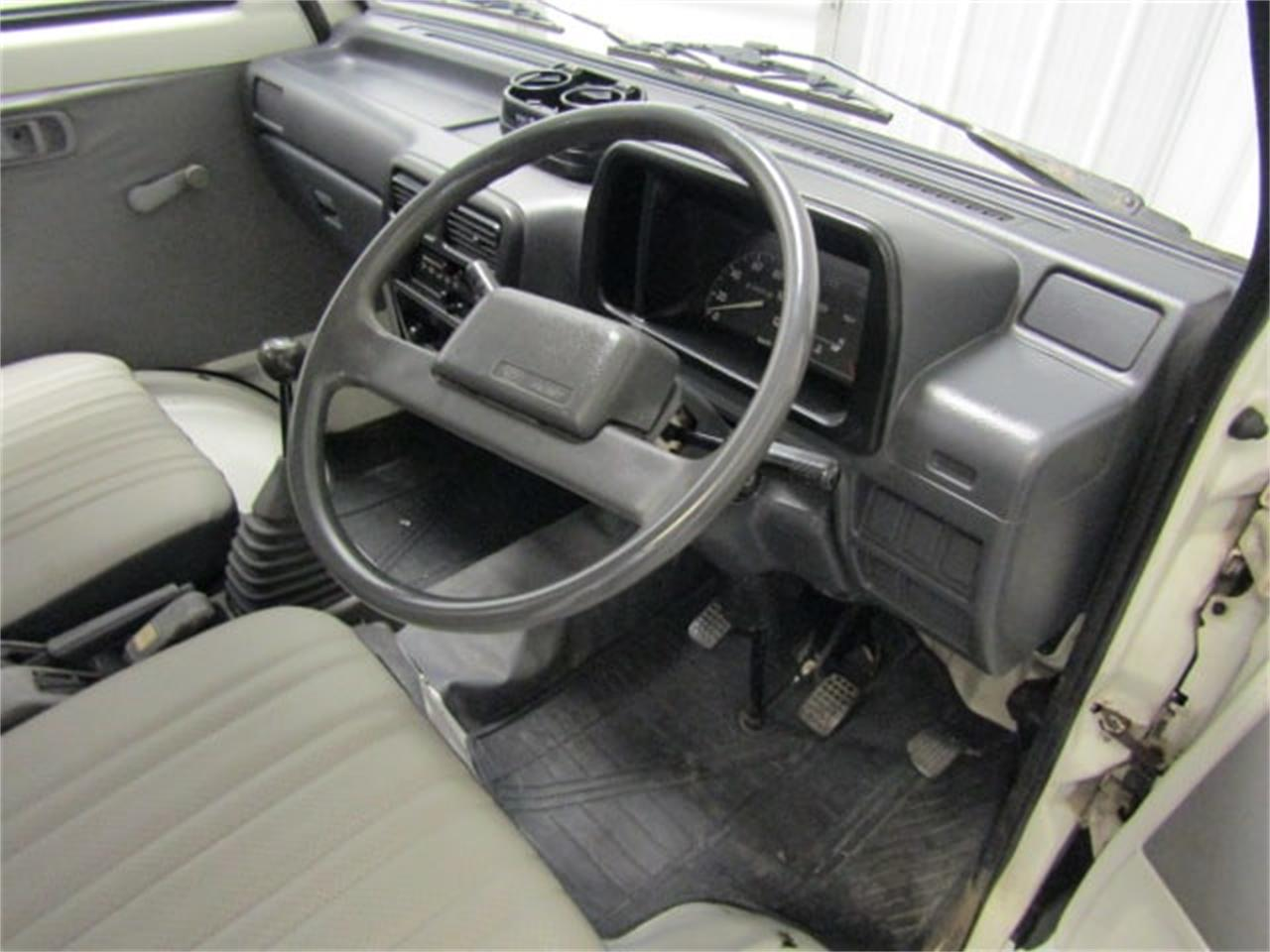 Large Picture of 1992 Daihatsu HiJet - $6,400.00 Offered by Duncan Imports & Classic Cars - LR8J