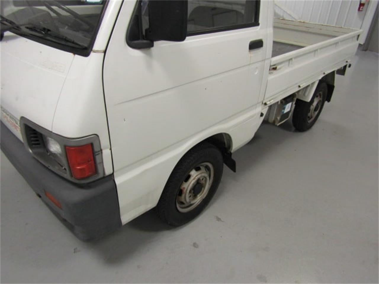 Large Picture of '92 HiJet Offered by Duncan Imports & Classic Cars - LR8J
