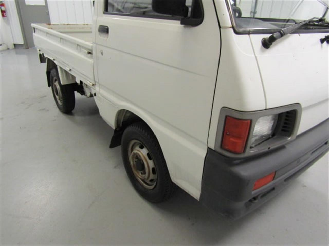 Large Picture of 1992 Daihatsu HiJet located in Virginia - LR8J