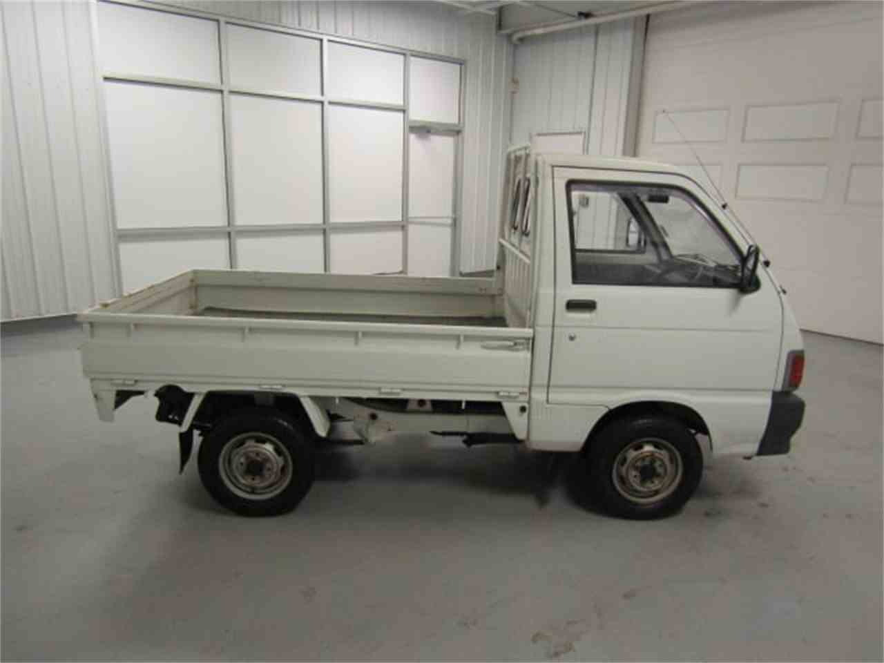 Large Picture of '92 HiJet - LR8J