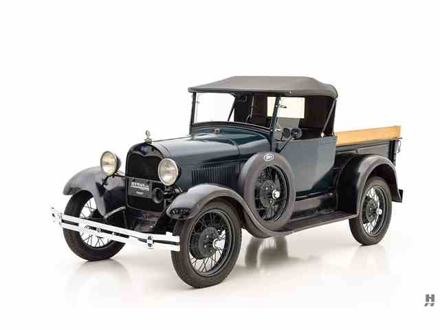 Picture of '29 Model A - LR9H