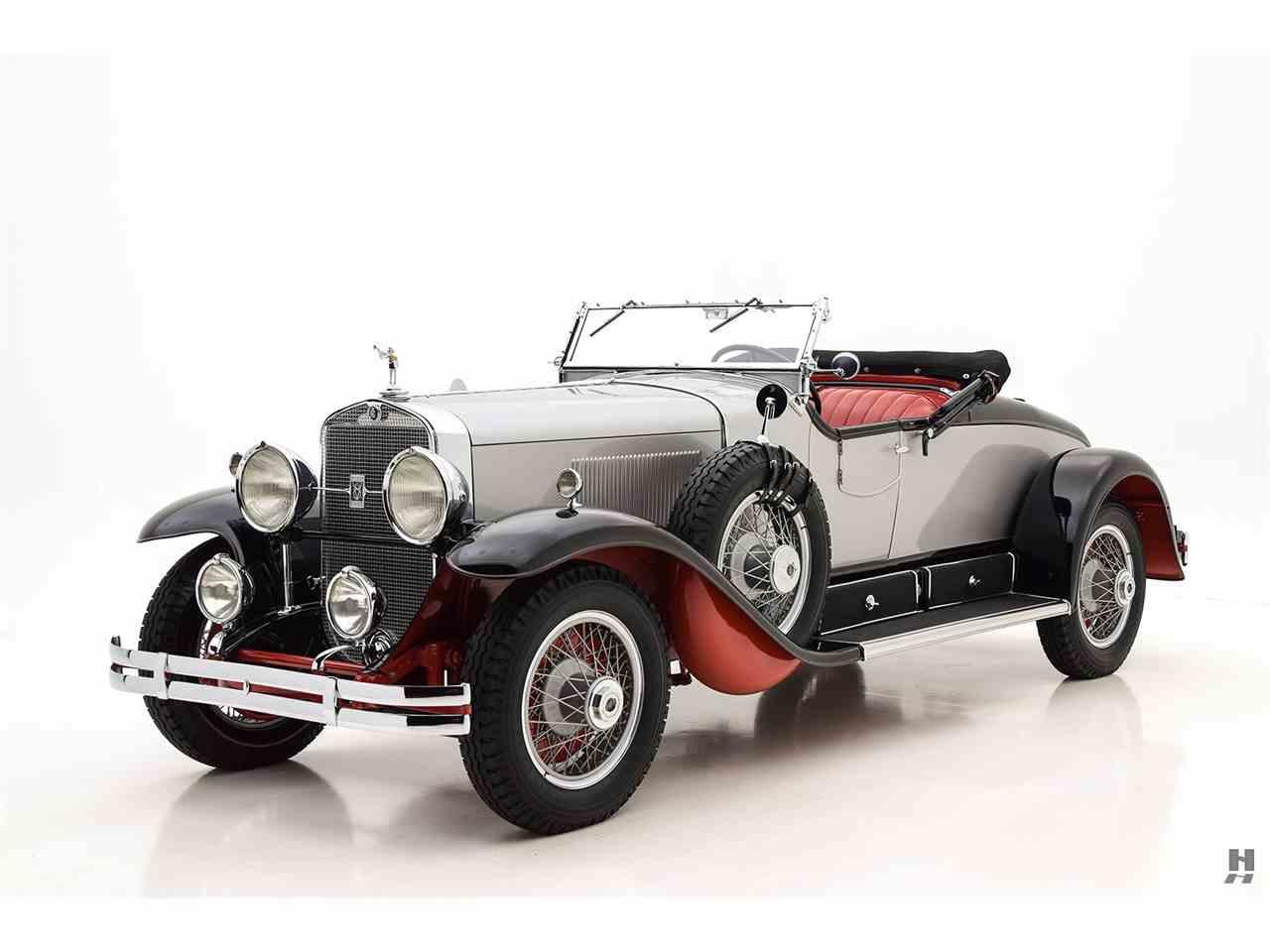 1929 Cadillac 341-B for Sale | ClassicCars.com | CC-1015110