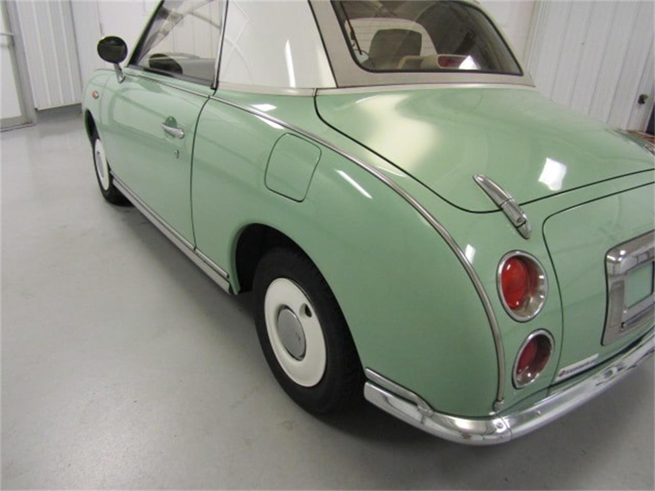 Large Picture of '91 Figaro - LR9M