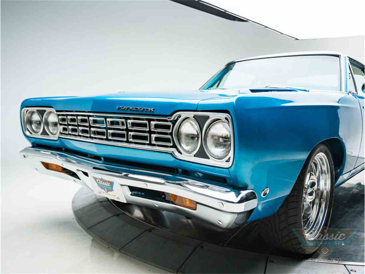 1968 Plymouth Road Runner for Sale | ClassicCars.com | CC-1015126