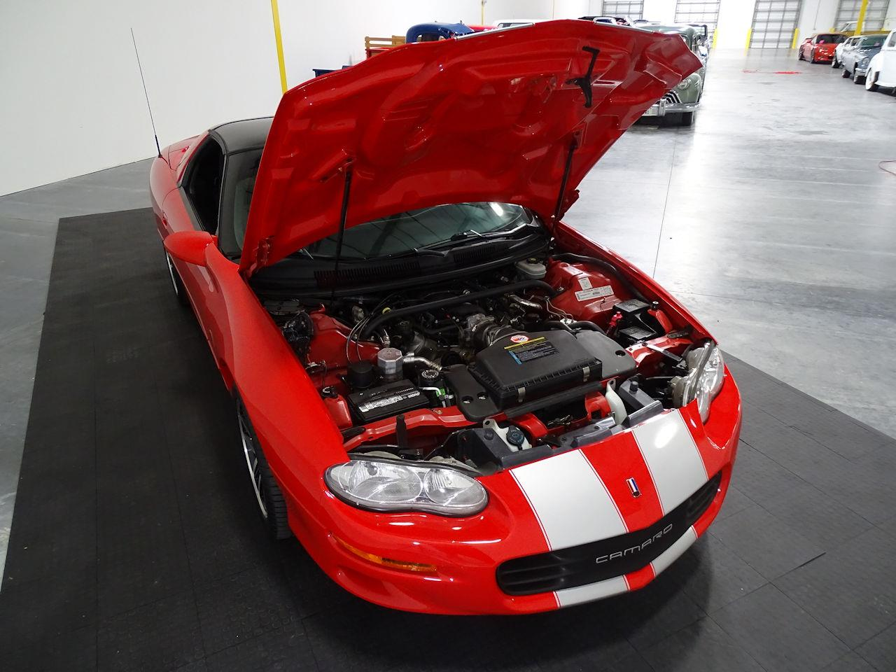 Large Picture of '02 Camaro - LRAR