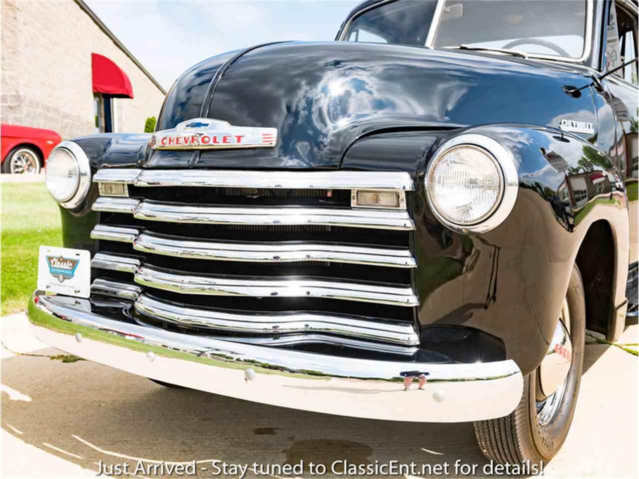 1952 Chevrolet 3100 for Sale | ClassicCars.com | CC-1015173
