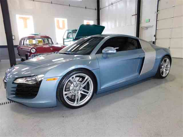 Picture of '09 R8 - LRD7