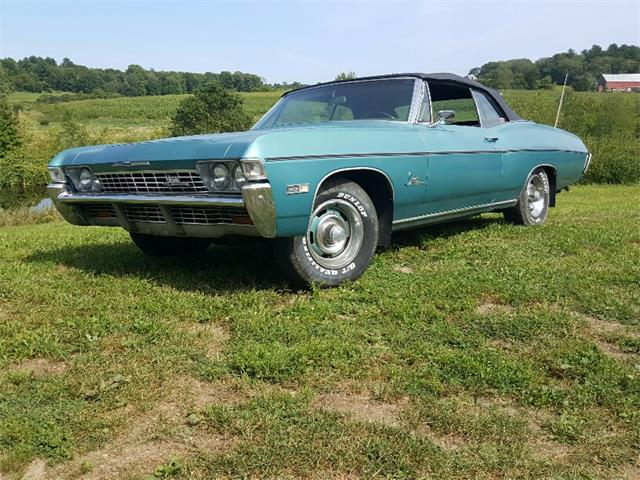 Picture of '68 Impala - LRE1