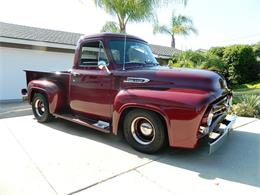 Picture of '54 F100 - LRED