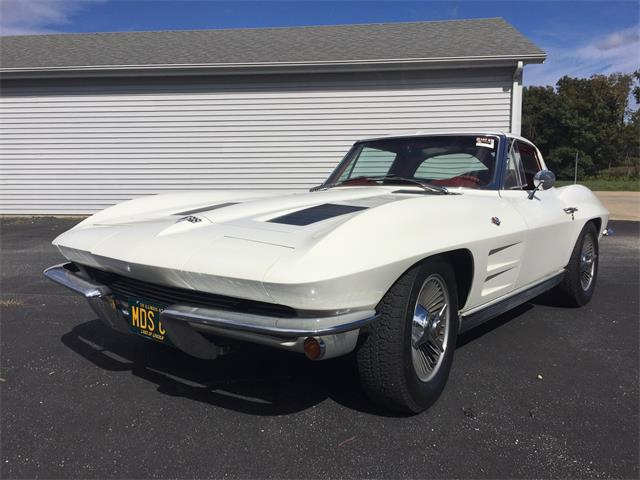 Picture of Classic '63 Chevrolet Corvette Offered by  - LREH